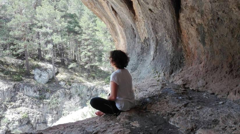 Meditando en Arcos